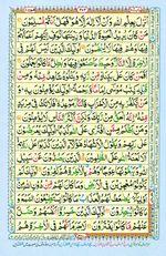Learn Quran with Tajweed Juz 12 Page 202