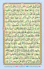 Learn Quran with Tajweed Juz 13 Page 219